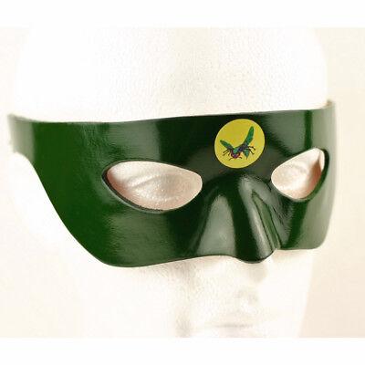 The Green Hornet Mask Cosplay Costume Fancy dress cosplay Halloween Kato Mask  - Kato Mask