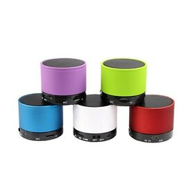 Mini wireless Bluetooth speakers new