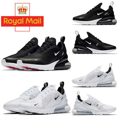 Mens Womens Air Max-270 Running Shoes sports Trainers Sneakers shoes Uk3.5-10