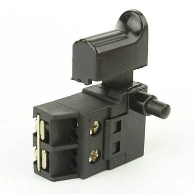 - Aftermarket Trigger Switch Makita (P/N 651232-8) fits Makita 1900B Planer  - L17