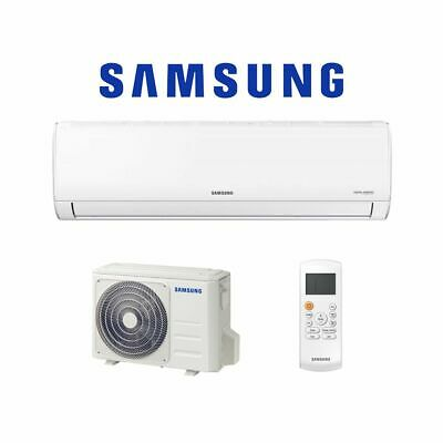 Samsung Digital Inverter Air Conditioning 3.5kW Wall Mounted Heat Pump