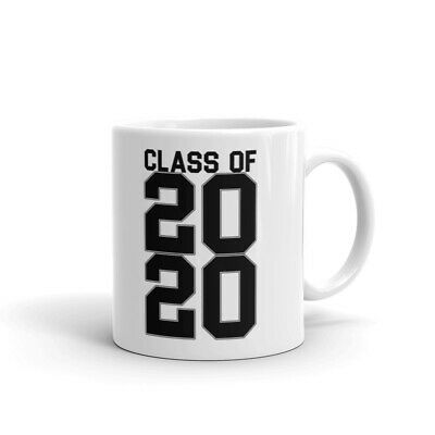 Surprise Graduate (Class Of 2020 Graduation Surprise Coffee Tea Ceramic Mug Office Work Cup Gift )