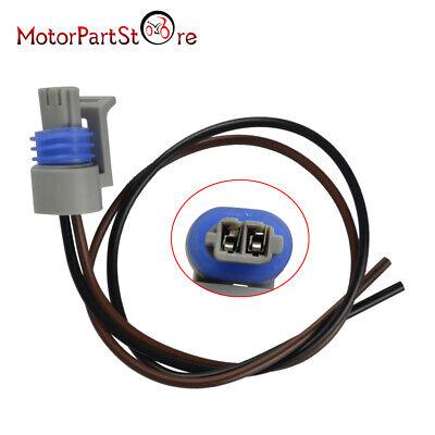 IAT Intake Air Temperature Sensor Connector Pigtail for Chevrolet C4500 Kodiak