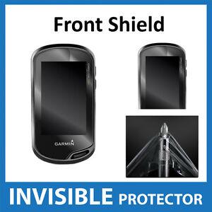 Garmin-Oregon-750T-700-Proteggi-Schermo-invisibile-ANTERIORE-PROTEZIONE