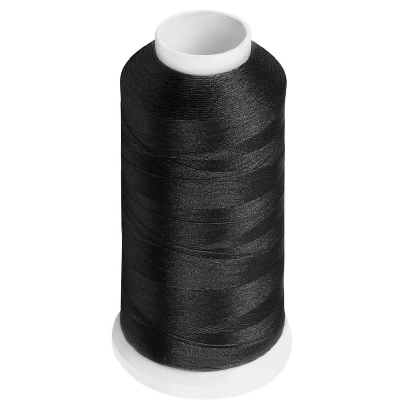 #69 #92 #135 Bonded Nylon Sewing Thread For Outdoor Leather Upholstery Canvas