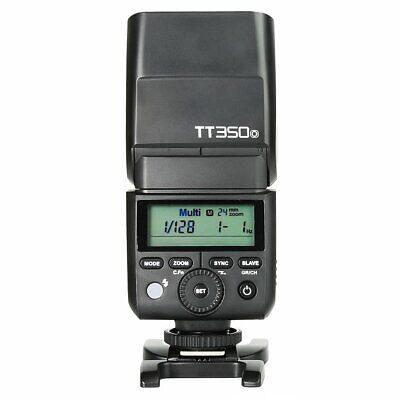 Godox TT350O Mini TTL HSS 2.4G Biltz Aufsteckblitz  für Olympus Panasonic