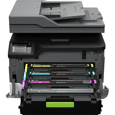 Original Toner für Lexmark C3326 MC3326 C3326dw MC3326adwe NEU+OVP A-Ware