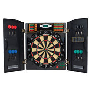 Bristle Electronic Dart Board