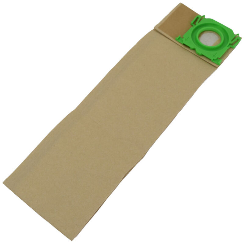 Upright Vacuum Filter Bag - 10pk