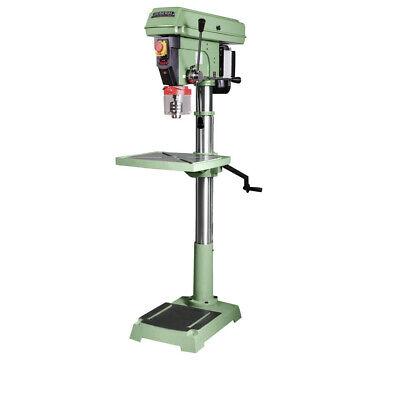 General International 75-510 M1 20 in. 1 HP VSD Floor Drill