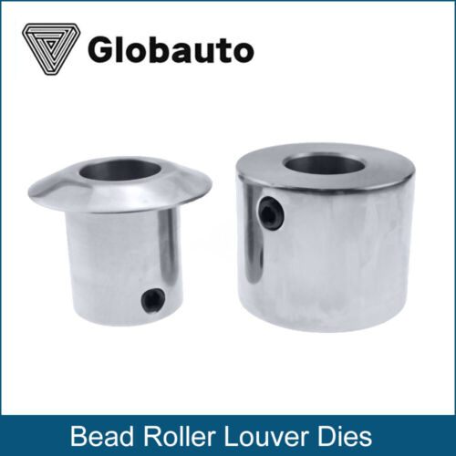 Globauto Bead Roller Tipping Dies