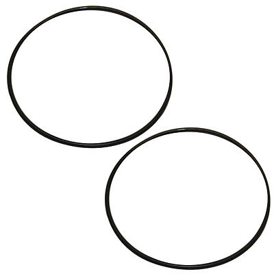 G10347 Pack Of Two 2 Differential Bearing Carrier O-ring For Case 580c Backhoe