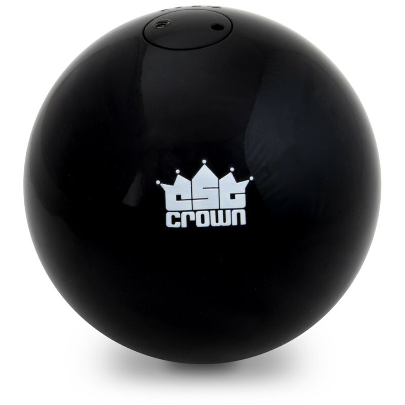 7.26kg (16lbs) Shot Put - Cast Iron Weight Shot Ball for Outdoor Track & Field
