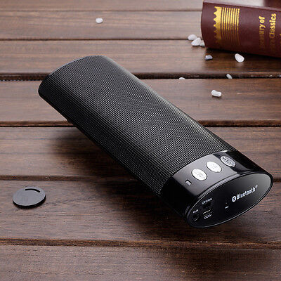 Portable Wireless Bluetooth Mini Speaker for iPhone iPod MP3 MP4 Laptop PC on Rummage