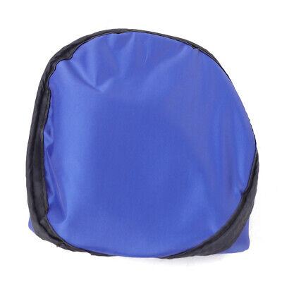 X-ray Shield Head Protection Soft Lead Cap Radiation Safety 0.75mmpb Blue