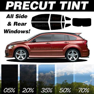 Precut All Window Film for Dodge Caliber 07-12 any Tint Shade