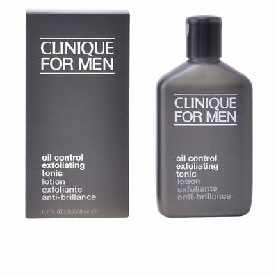 Clinique Skin Supplies for Men Scruffing Lotion 200ml 3.5 - Oily Skin Men