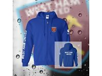West Ham United hoody hoodies 6 color to choose