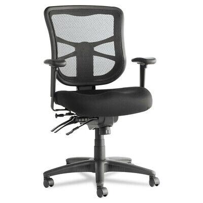 elusion series mesh mid back multifunction chair