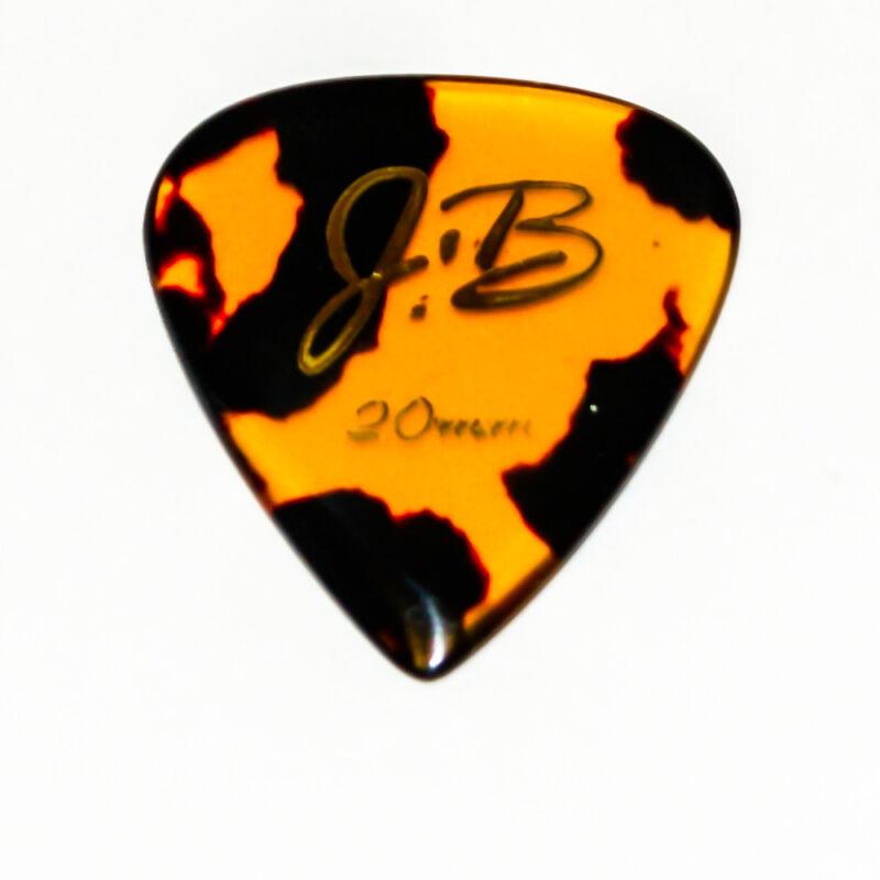 JB Guitar Picks Tortoise NT Tip Pick 2.0mm