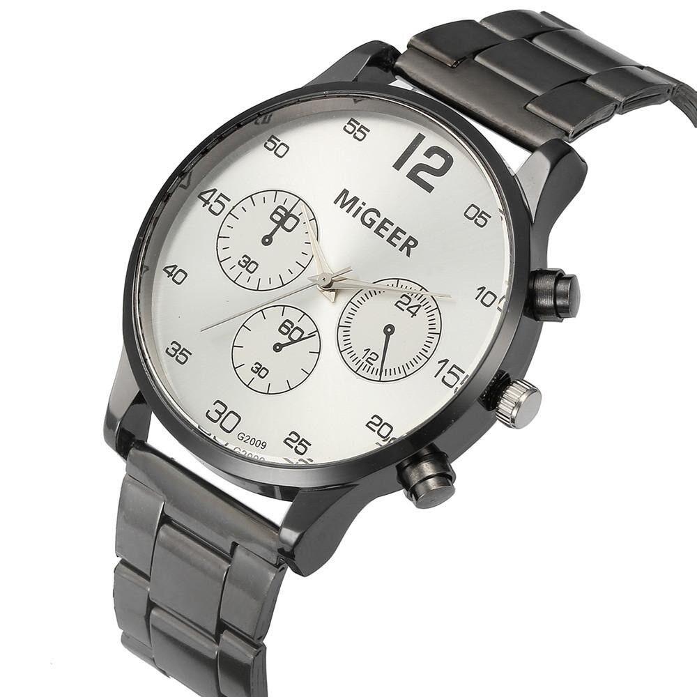 The james watch, Metal watch