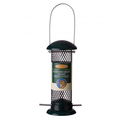 Johnston & Jeff Sunflower Hearts Feeder - Wild Bird Feeder