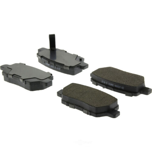 Disc Brake Pad Set-ProACT Ultra Premium Ceramic Pads Rear fits 05-12 Acura RL