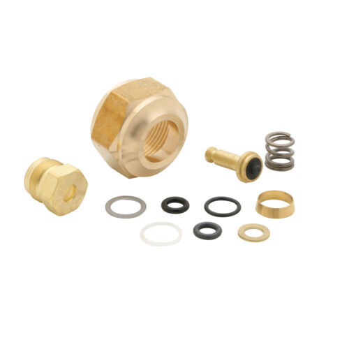 VICTOR CA1350 REPAIR KIT WITH TIP NUT (0390-0009)  COMPATIBLE WITH CA 250