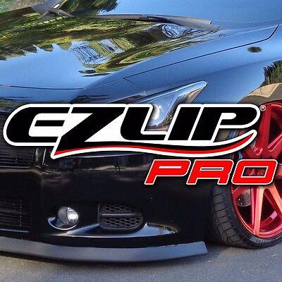 EZ LIP PRO Spoiler Body Kit Air Dam Protector for CADILLAC & LINCOLN -