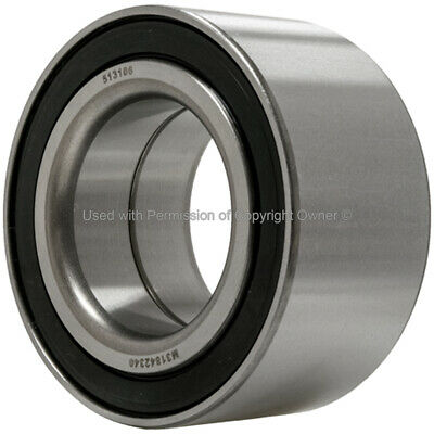 Wheel Bearing-Coupe Rear,Front Quality-Built WH513106