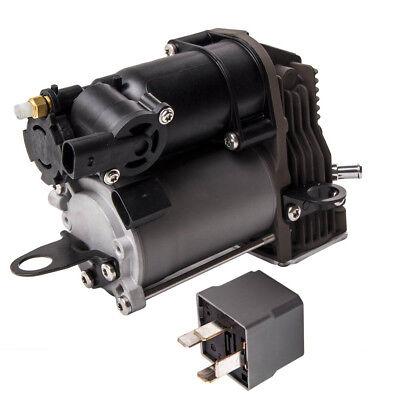 Luftfederung für Mercedes R-Klasse W251 V251 Kompressor A2513202704 2513200604