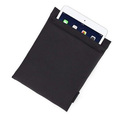 Côte&Ciel Fabric Pouch for iPad Mini - Black - 28266