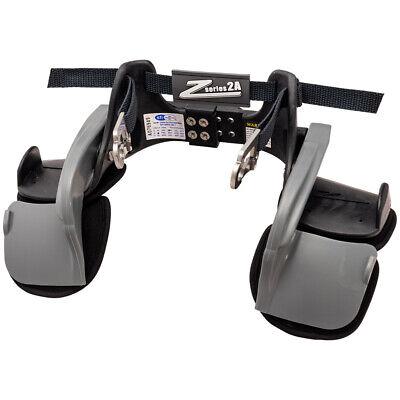 ZAMP NT002003 Z-Tech 2A Head & Neck Restraint SFI 38.1 Z-Sports IMCA USRA WoO