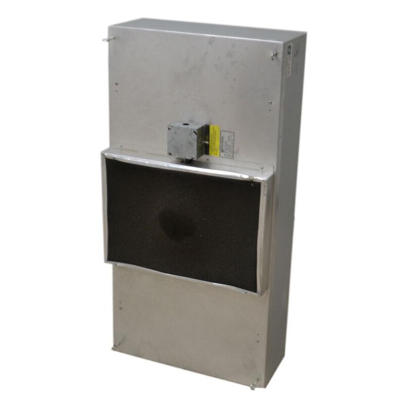 Envirco Mac 10 Hepa Ceiling Grid FFU Module w/ Hepa Air Filter AS/IS