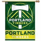 Portland Timbers MLS Banners