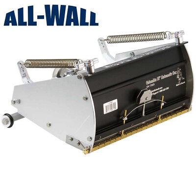 Columbia Taping Tools 10 High Capacity Fat Boy Power-assist Drywall Flat Box