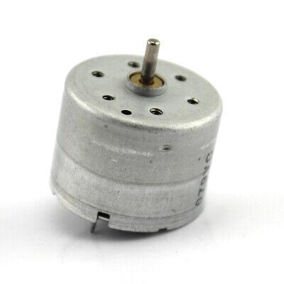 1pcs 310 Dc 1.5-6v 7200rpm Mute Micro Electric Solar Motor For Diy Solar Toy