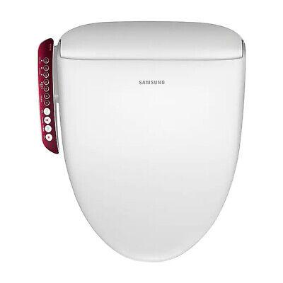 Samsung Digital Bidet Electronic Toilet Seat Remote Dryer / SBD-225