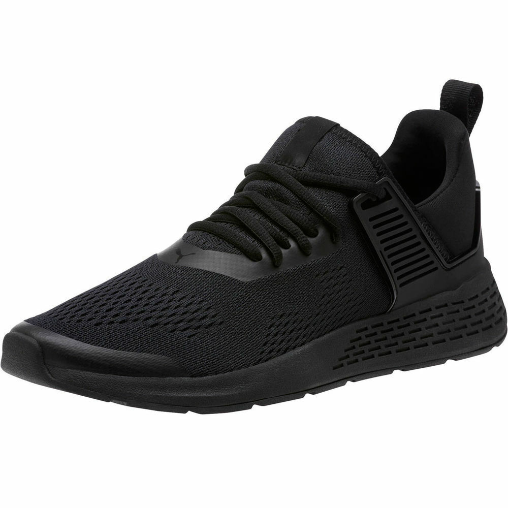 Puma Men's Insurge Eng Mesh Running Shoes
