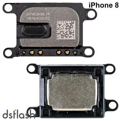 Auricular Interno iPhone 8 Altavoz Frontal Superior Oido Repuesto