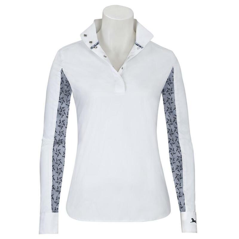 Lauren Show Shirt - Ladies