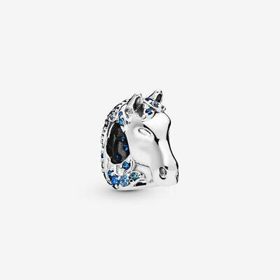 Genuine Pandora Disney Frozen Nokk Horse Charm 798454C01