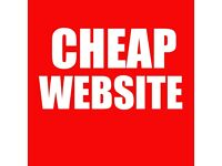 Cheap Website Design London | Experienced Web Designer. Logo Design, Wordpress, SEO and SSL Cert