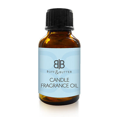 Choose Your Fragrance Oils - Candle, Oil Burner, Diffuser & Bath Bomb Scents