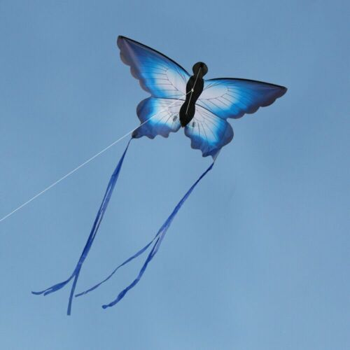 """55"""" Beautiful Butterfly Kite Outdoor Games and Activities"""
