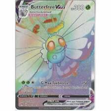 Pokemon 194//189 Salamence VMAXRare Rainbow CardSWSH-03 Darkness Ablaze TCG