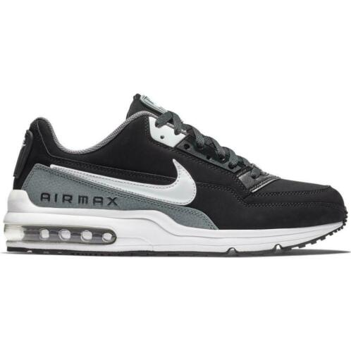 Nike Air Max Limited 3 Zwart Wit Grijs