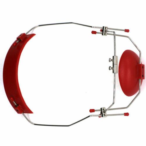 Dental Ortho Facemask Pole Style Underbite Correction Reverse-pull Headgear