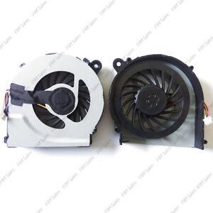 HP COMPAQ CQ42 CQ56 G42 G56 G4 G6 G7 CPU Laptop Fan 646578-001 606609-001 Lufter
