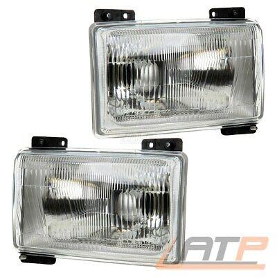 Hauptscheinwerfer links /& rechts für FIAT PANDA 169/_ 09//03-12//11